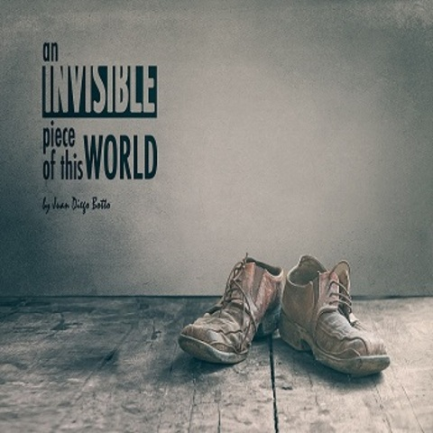 7aa21191aaefe2 An Invisible Piece of this World Award-winning Spanish actor and playwright  Juan Diego Botto s latest work is a revealing look at the hot-button issue  of ...